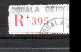 Erinophilie, Vignette De Recommandation, Douala Deido - Autres