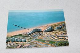 Cpm 1976, Saint Jean De Monts, Merlin Plage, Résidence Marina, Vendée - Saint Jean De Monts