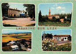 31* LABARTHE SUR LEZE  Multivues CPM (10x15cm)                 MA69-0746 - Unclassified