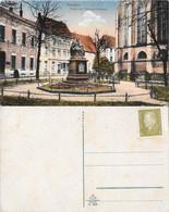 Kempen. Partie Am Thomas-Denkmal. Non Viaggiata - Sin Clasificación