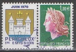 FRANCE 2010 __N°4468 __OBL VOIR SCAN - Used Stamps
