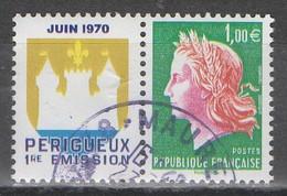 FRANCE 2010 __N°4467 __OBL VOIR SCAN - Used Stamps