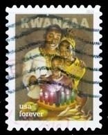 Etats-Unis / United States (Scott No.5337 - Kwanzaa) (o) - Usados