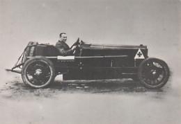 ALFA ROMEO 6 CIL. R.L. - 1924 LOUIS WAGNER TARGA FLORIO - Grand Prix / F1