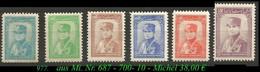 1935 - Aus Mi. Nr. 687 - 00 - Irán