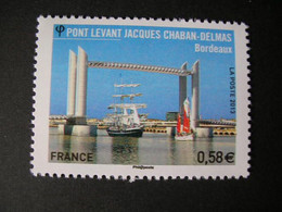 DESTOCKAGE TIMBRES FRANCE A PRIX REDUIT YVERT N°4734 - Used Stamps