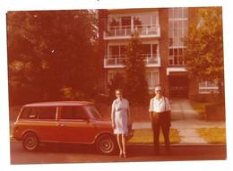 1980 BECKENHAM COPERS COPE ROAD ALTON COURT (ROYAUME UNI) - AUTO MINI LA MEILLEURE VOITURE DU MONDE - PHOTO - Automobili