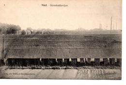 Niel: Steenbakkerijen - Niel