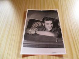 Carte Postale Elvis Presley. - Sänger Und Musikanten