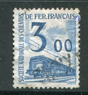FRANCE- Petit Colis Postaux Y&T N°43- Oblitéré - Usados