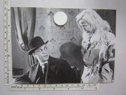 Photos Photo Célébrités Cinémonde Cinéma Acteur Actrice Knock Jouvet Renoir - Beroemde Personen