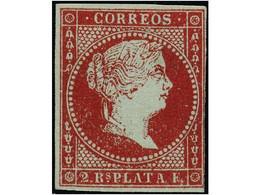 ANTILLES - Cuba (1874-1898)