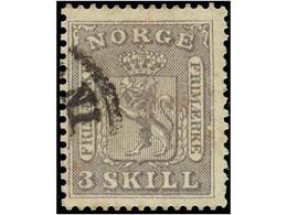 NORWAY - Ohne Zuordnung