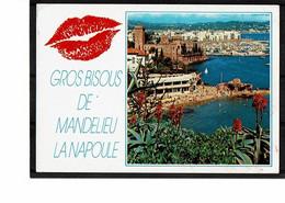06 - MANDELIEU LA NAPOULE - Multivues - 6831 - Otros Municipios
