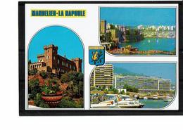 06 - MANDELIEU LA NAPOULE - Multivues - 6832 - Otros Municipios