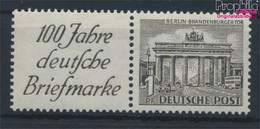 Berlin (West) W1 Postfrisch 1949 Berliner Bauten (9521003 - Neufs