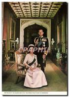 Grande Bretagne CPM Her Majesty The Queen And HRH The Prince Philip Duke Of Edinburgh Scotland Ecoss - Midlothian/ Edinburgh
