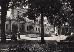 CARTOLINA  TABIANO, PARMA EMILIA ROMAGNA, TERME STORIA,CULTURA.RELIGIONE ,VIAGGIATA 1950 - Parma