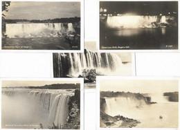 Niagara Falls 5 Cartes - Zonder Classificatie