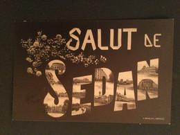 Salut De SEDAN - Sedan