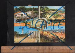 LE CAP FERRET Gironde 33 : Petit Train  Port Phare Plage Huitre - Sonstige Gemeinden
