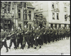 2004  --  COMPIEGNE . DEFILE FFI . OCTOBRE 1944 . 3U496 - Ohne Zuordnung