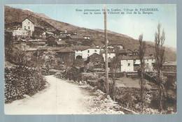 Lozère ; Village De Palhères Sur La Route De Villefort Au Mas De La Barque  , Photo Brunel - Other Municipalities