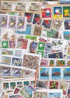 1 Kg TIMBRES MONDE - Petits Et Grands Formats-  Sur Fragments - En Provenance Des Missions - Lots & Kiloware (mixtures) - Min. 1000 Stamps