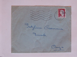 ALGERIE EA DEPARTEMENT DE SETIF 9-8-1962 Surcharge EA - Algérie (1962-...)