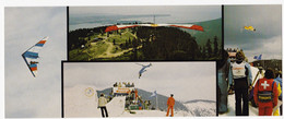 Grouse Mountain , VANCOUVER , B.C. , Canada , 50-70s ; Sports - Vancouver