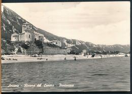 °°° 23225 - ANCONA - RIVIERA DEL CONERO - PORTONOVO - 1961 °°° - Ancona
