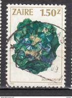 Zaire, Minéraux, Minerals - Minerals