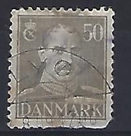 Denmark  1942-46  Christian X (o) Mi.276 (cancelled LYO) - Used Stamps