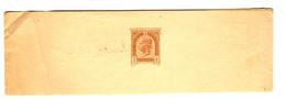 42400 A - Bande  Pour  Journal - Entiers Postaux