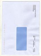 Enveloppe FRANCE Oblitération E.M.A. DESTINEO MD7 LA POSTE CI 0435 35 RENNES PIC 15/01/2021 - EMA (Printer Machine)