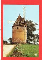 32 LUPIAC MOULIN A VENT Cp  6034 As De Coeur - Sonstige Gemeinden