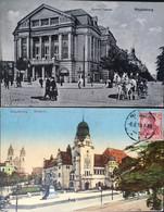 "DEUTSCHLAND, GERMANY, ....."" Magdeburg ""....... - Magdeburg"