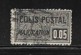 FRANCE  ( FCPT - 1 ) 1918    N° YVERT ET TELLIER  N° 15 - Usados