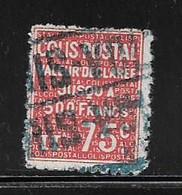 FRANCE  ( FCPT - 2 ) 1932    N° YVERT ET TELLIER  N° 98 - Usados