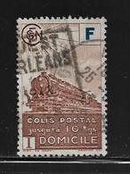 FRANCE  ( FCPT - 3 ) 1943    N° YVERT ET TELLIER  N° 200 - Usados