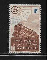 FRANCE  ( FCPT - 5 ) 1943    N° YVERT ET TELLIER  N° 200 - Usados