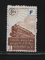 FRANCE  ( FCPT - 6 ) 1943    N° YVERT ET TELLIER  N° 200 - Usados