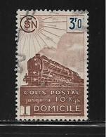 FRANCE  ( FCPT - 7 ) 1943    N° YVERT ET TELLIER  N° 208 - Usados