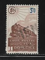 FRANCE  ( FCPT - 9 ) 1943    N° YVERT ET TELLIER  N° 208 - Usados