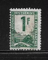 FRANCE  ( FCPT - 18 ) 1944    N° YVERT ET TELLIER  N° 1 - Other