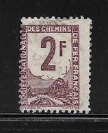 FRANCE  ( FCPT - 19 ) 1944    N° YVERT ET TELLIER  N° 2 - Otros