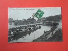 Pont - A - Vendin    La Deule Sur Courriéres     ( 2 Scans ) - Andere Gemeenten