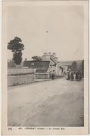 487. CRESSAT - La Grande Rue - Other Municipalities