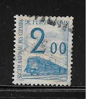 FRANCE  ( FCPT - 27 ) 1960    N° YVERT ET TELLIER  N° 42 - Otros