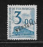 FRANCE  ( FCPT - 29 ) 1960    N° YVERT ET TELLIER  N° 43 - Otros